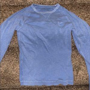 Long sleeve American Eagle shirt